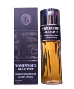 Tomintoul 1965 Flacon Original