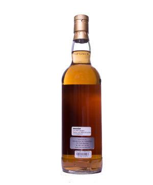 Tomintoul 1972 39Y The Perfect Dram The Whisky Agency