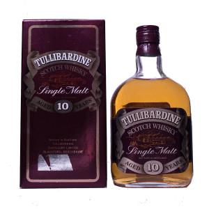 Tullibardine 10Y Original