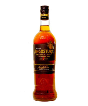 Angostura 7Y Dark Original