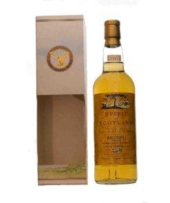 Ardbeg 1990 11Y Spirit of Scotland Gordon&Macphail