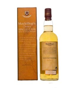 Ardbeg 1991 13Y Mackillop's