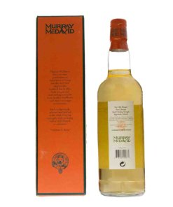 Ardbeg 1991 9Y Bourbon Murray McDavid