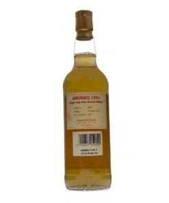 Ardbeg 1993 10Y Spirit of Scotland Vienna Gordon&Macphail