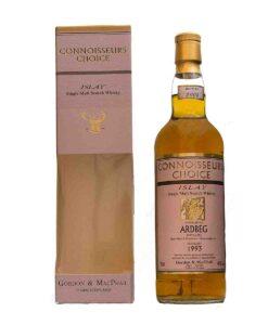 Ardbeg 1993 11Y Connoisseurs Choice Gordon&Macphail