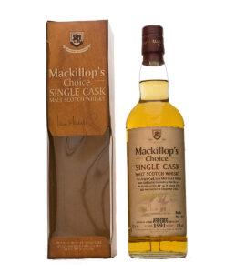 Ardbeg 1991 11Y Mackillop's Ardebeg