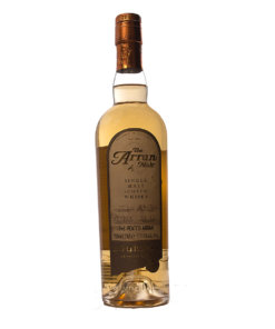 Arran 4Y Bottling 2005 Original