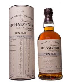 Balvenie TUN 1509 Batch No. 1 Original