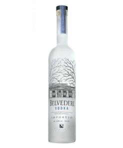 Belvedere Original