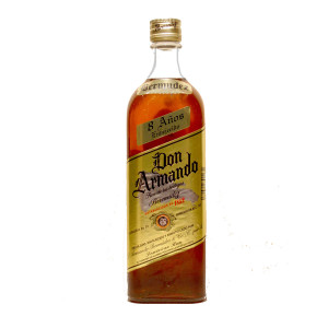 Bermudez Don Armando 8Y Original