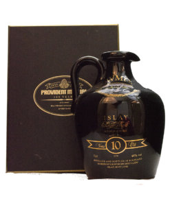 Bowmore 10Y Krug schwarz 150Y Provident Mutual Original