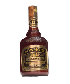 Bowmore 12Y Brown Original