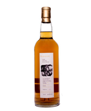 Bowmore 1966/36Y Whiskyfreunde Essenheim Duncan Taylor