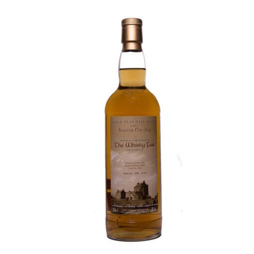 Bowmore 1968/36Y The Whisky Fair Duncan Taylor
