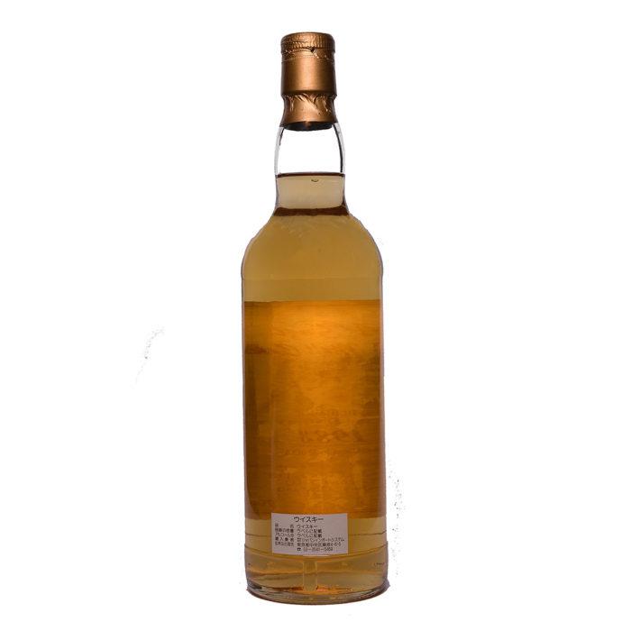 Bowmore 1988/16Y Acredyke Whisky Japan