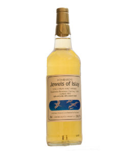 Bowmore 1989/10Y Jewels of Islay Lombard's