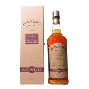 Bowmore 1989/16Y Port Original