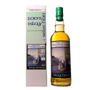 Bowmore 1989/18Y Islay Selection Blend High Spirits