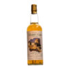 Bowmore 1990/12Y Scottish Castles Jack Wiebers Whisky World