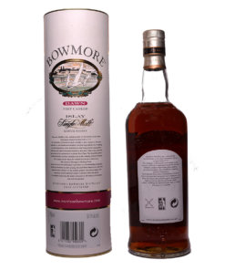 Bowmore Dawn Ruby-Port-Finish Original