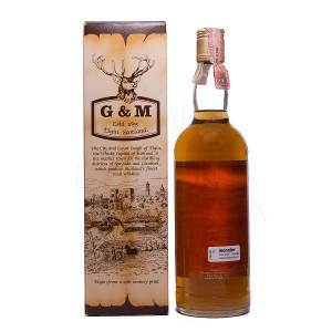 Caperdonich 1968/13Y brown Label Gordon & Macphail