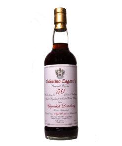 Clynelish 1991/16Y Valentino Zagatti's 50
