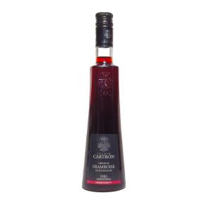 Liqueur Crème de Framboise de Bourgogne Joseph Cartron