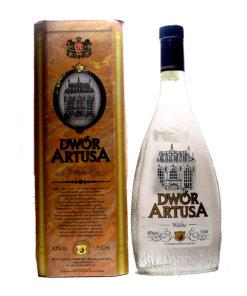 Dwor Artusa Original