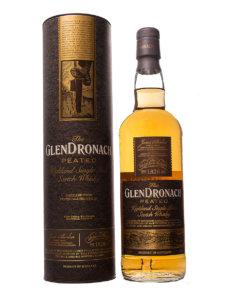 Glendronach Peated Original
