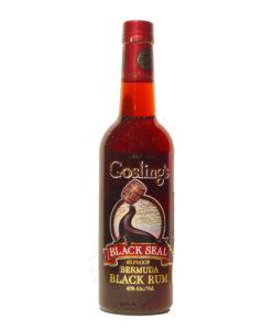 Goslings Black Seal Original