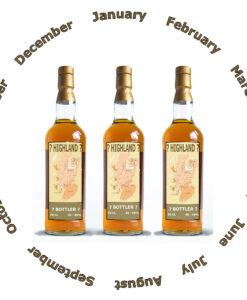 Whisky Abo Highland