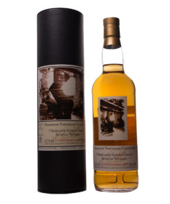Invergordon 1988 Prenzlow Collection 128 Limited Edition Jack Wiebers Whisky World
