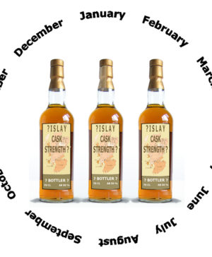 Whisky Abo Inseln fassstark