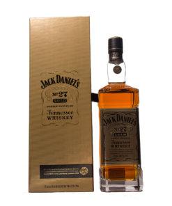 Jack Daniels No. 27 Gold Original