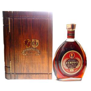 Lehmann Curto I 125Y Brandy