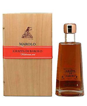 Grappa di Barolo 2006 Marolo
