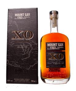 Mont Gay Extra Old XO Barbados