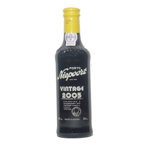 Vintage 2005 Niepoort