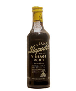 Vintage 2000 Niepoort