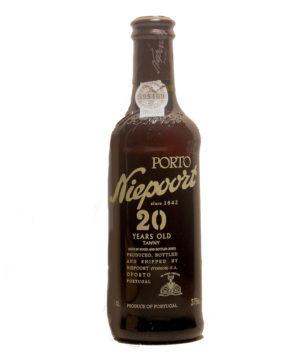 Tawny 20Y Niepoort