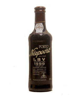 L.B.V. 1999 Niepoort