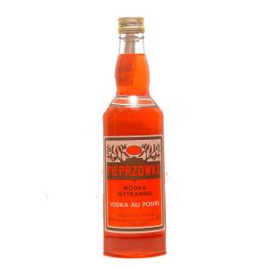 Pieprzowka Vodka Original