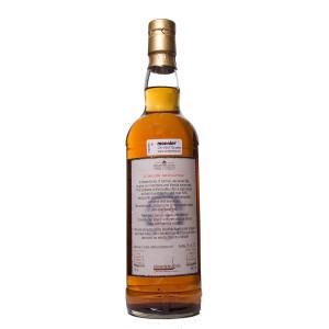 Port Charlotte 2001/7Y Regensburger Whisky- & Weinclub