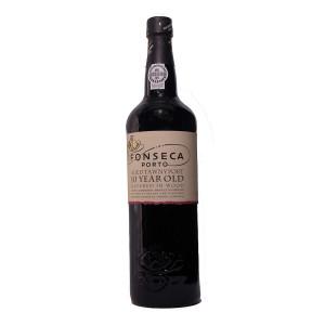 Fonseca 10Y