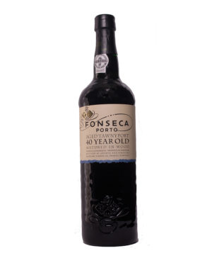 Fonseca 20Y