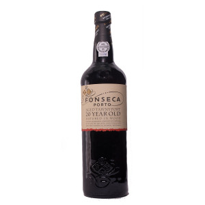 Fonseca 40Y