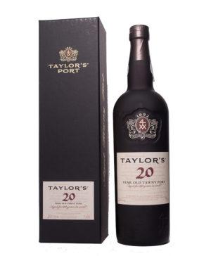 Taylor's 20Y