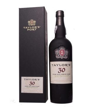 Taylor's 30Y