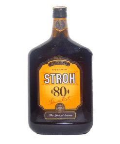 Stroh Rum Original