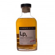 Laphroaig Elements of Islay Lp6 The Whisky Exchange